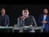 Андрей Тищенко Новое поколение Харьков 03.06.2017