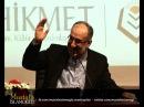 Mustafa İslamoğlu - Vahyin Hakemliğinde Sünnet ve Hadis Algımız (Konferans / 28-12-13)