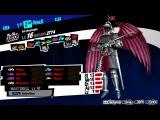 Persona 5 - Game Mechanics: Velvet Room Trailer