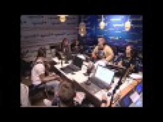 Гран-КуражЪ - концерт на радио Маяк (06.06.2015)