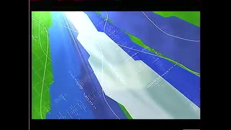 Переход вещания (ТНТ/Норд-ТВ [г. Архангельск], 30.12.2010)