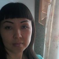 Анна Наумчук