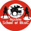Импульсивная Школа Музыки