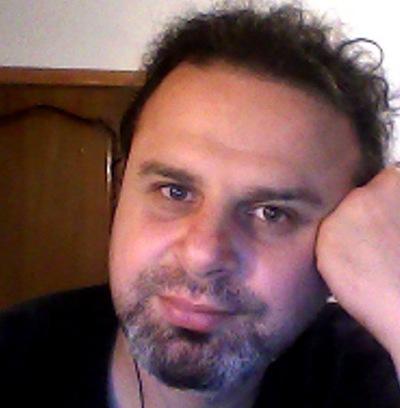 Андрей Ралько