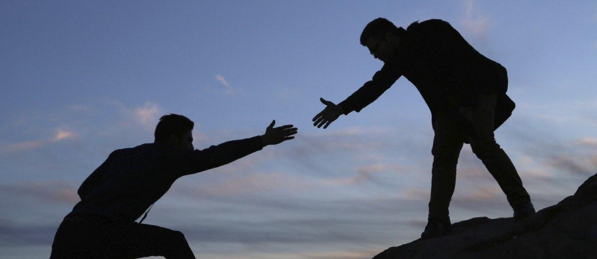 7 шагов к уважению в любом коллективе