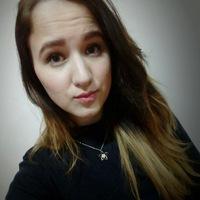 Ирина Старосельцева