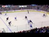 Колорадо - Торонто 0-6. 23.12.2016. Обзор матча НХЛ