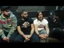 14 Anliv Life с группой Обе Рек видео с московского концерта Золотая рыбка