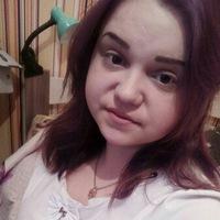 Анкета Дарья Рогова