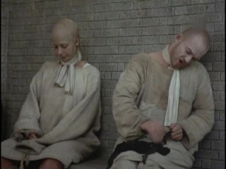 ◄Marat/Sade(1967)Марат/Сад*реж.Питер Брук
