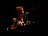 Do You Want To Know A Secret - Renee Olstead and John Daversa Progressive Big Band 2016