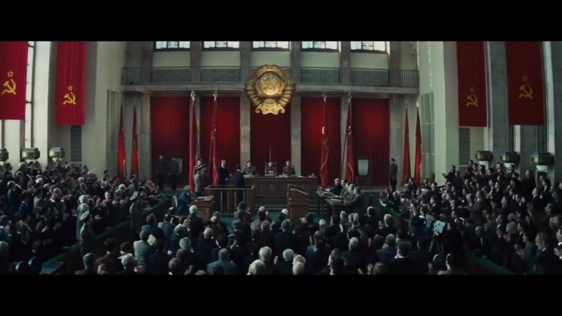 Шпионский мост (Bridge of Spies) - Trailer[HD] (2015)
