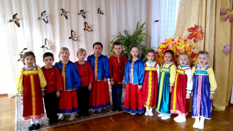Журавушка ГБДОУ детский сад № 7 Красносельского района СПб