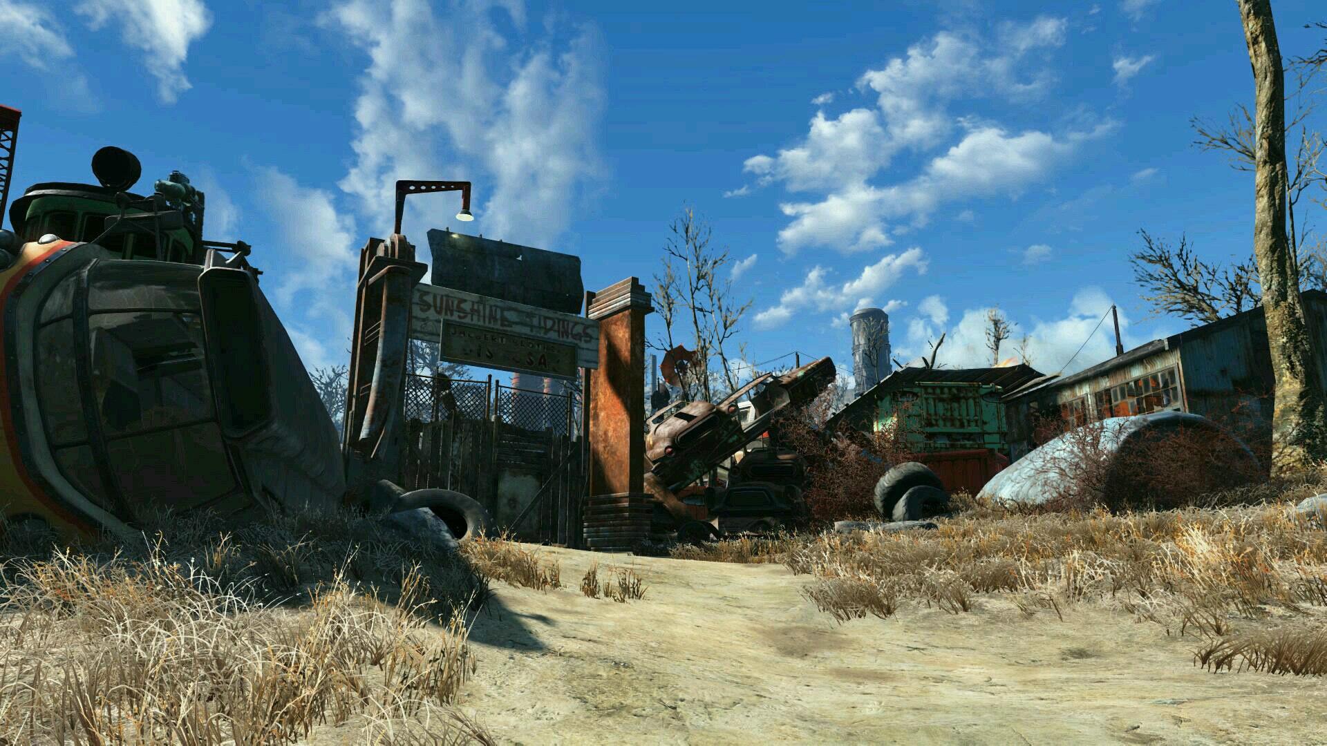 Идея для поселения