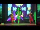 Бразильская Самба Амалия Вероника и студия танца Joumana dance