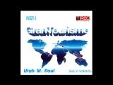 Utah M Paul At Work - Gran Tourismo Part-1