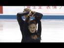 World Team Trophy 2017 Ice Dance SD Madison CHOCK Evan BATES