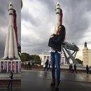 Инесса Муковозова-Скурихина фото #38