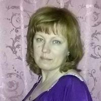 Вероника Алейникова