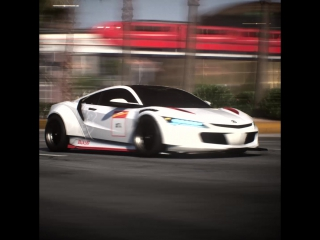 Need for Speed | Acura NSX