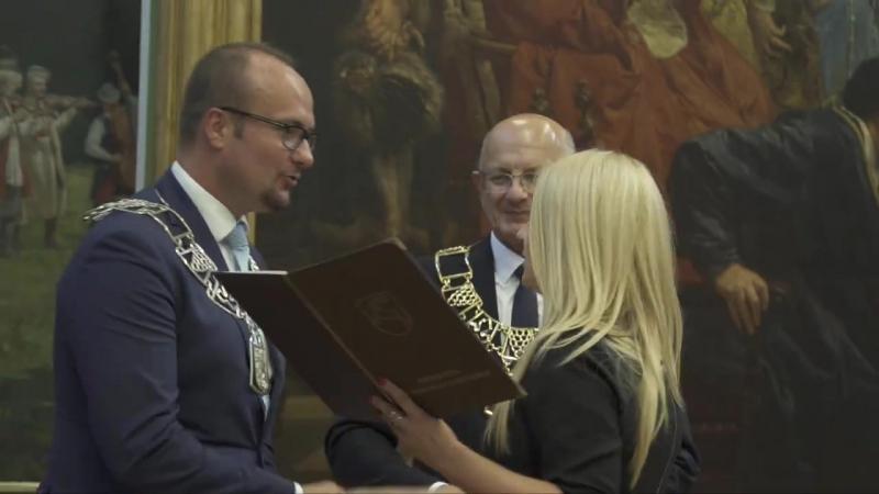 Lublin. 700 urodziny Miasta