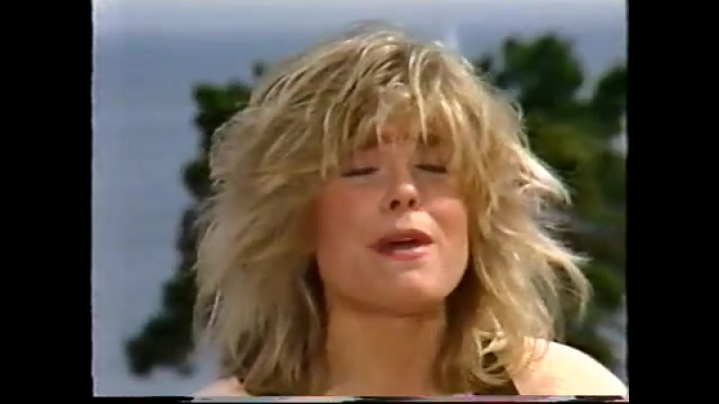 PERNILLA WAHLGREN - Every Time When We're Together (1987)