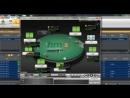 Дмитрий Hammerhead разбирает $44 Bounty Builder на PokerStars (Покер ВОДы)