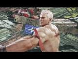 Релизный трейлер Tekken 7