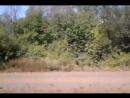 Поезд 296С Адлер-Кострома. Новочеркасск - Каменоломни, пригород города Шахты, Ростовская область.