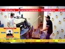 DIMA ROMANOV - Live @ Radio Transmit (Disco Dance 15-09-2017)