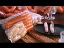 НТВ. Еда живая и мёртвая. Сосиски какой вид приготовления наиболее опасен (HD)