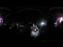 (360VR) The Used - Sound Effects and Overdramatics (Live at The Observatory)