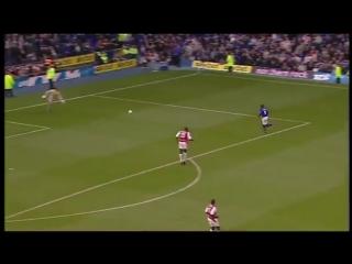 Ровно 15 лет назад 16-летний Руни забил этот гол в ворота «Арсенала»
