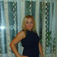 Анкета Туяна Цыбенова