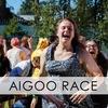 Aigoo Race - Однодневная игра-квест по городу