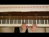 Mothers journey Yann Tiersen (my cover)