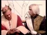 Голый Король спектакль театра Современник, 1960 Первый Министр