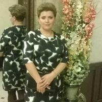 Екатерина Увыр