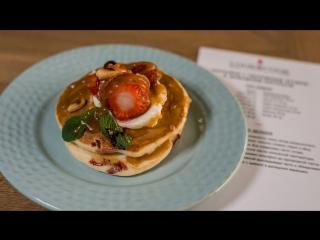 Guinness Steak Pub - Look&Cook: Воскресный завтрак
