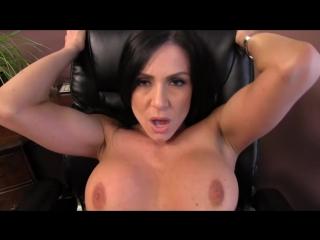 Big tits virtual sex