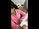 Using puzzles in class rooms and prepositions of place