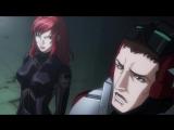 Секретные материалы Мстителей: Черная Вдова и Каратель (2014) HD 720p