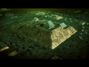 BBC. Расшифрованные сокровища Сокровища мира / Treasures Decoded / С. 3. 02. Таинственный город пирамид Америки / Americas H