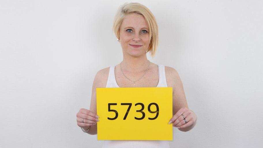 CzechCasting – Kamila 5739