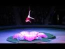 Самая юная гимнастка...Я в восторге...Девочке 7!!! лет