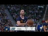 НБА. Юта Джаз  Детройт Пистонс 14.01.2017 (Viasat Sport)