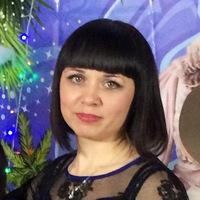 Татьяна Барсова
