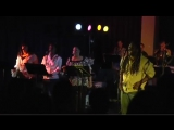 Tim Akers The Smoking Section w_John Robinson - Superstition
