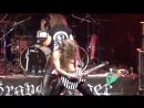 Grave Digger - Yesterday - Curitiba - Brazil - 24-7-2011