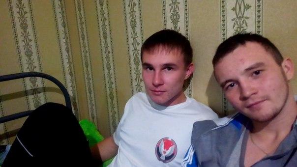 ВКонтакте Дмитрий Васильев фотографии
